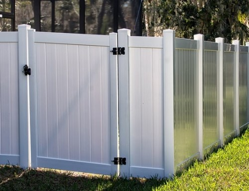 Vinyl Fence Extrusions – What Are My Choices?